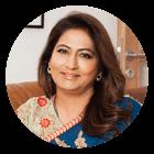 Dr. Nandita Palshetkar, President, FOGSI - 2019