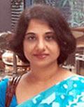 Dr. Sebanti Goswami